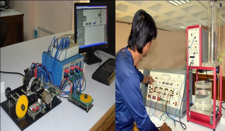 Control Systems Lab
